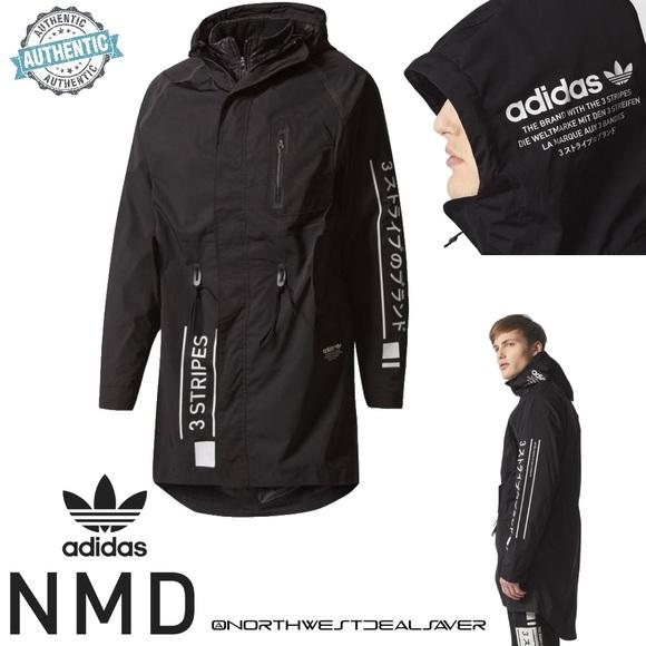 adidas 2 in 1 jacket